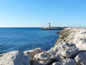 phare de Sausset 5 février